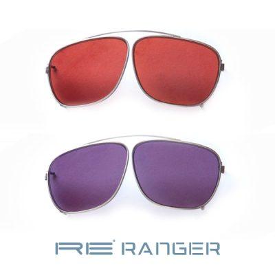 Sporter RX premium lenses