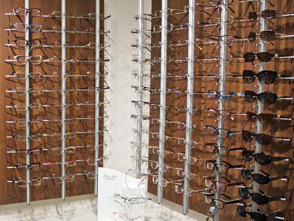 63cfc86ef5d Eye wear - Flint   Partners