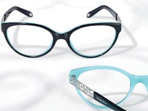 Tiffany frames