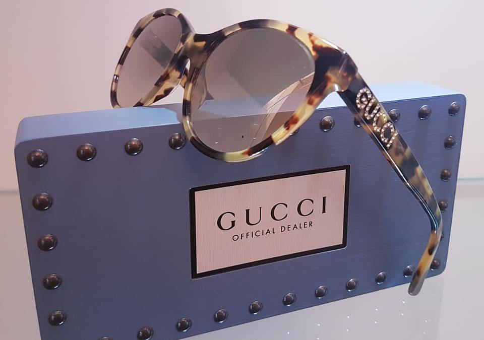 Gucci Sunspecs
